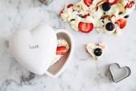 Valentine trắng tặng gì cho chàng trai đặc biệt của cuộc đời bạn