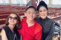 NS Hồng Vân kể những ngày làm việc cuối đời của chuyên gia make up Minh Lộc, xót xa chi tiết liên quan đến mẹ ruột