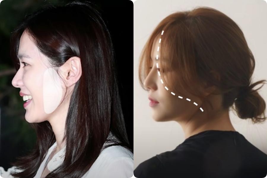 3 lý do khiến Son Ye Jin không thể để tóc ngắn: Tưởng nhan sắc của chị đẹp có thể cân mọi kiểu tóc, hóa ra không phải-3
