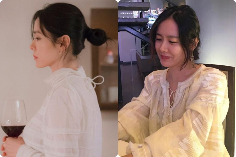 3 lý do khiến Son Ye Jin không thể để tóc ngắn: Tưởng nhan sắc của chị đẹp có thể cân mọi kiểu tóc, hóa ra không phải-4