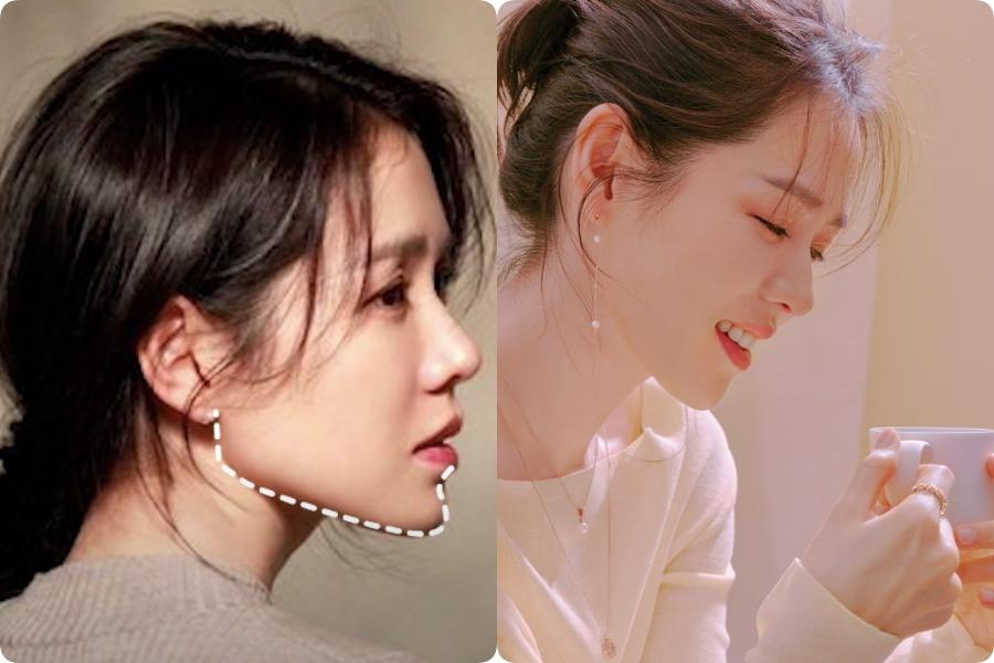 3 lý do khiến Son Ye Jin không thể để tóc ngắn: Tưởng nhan sắc của chị đẹp có thể cân mọi kiểu tóc, hóa ra không phải-6