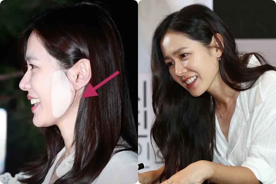 3 lý do khiến Son Ye Jin không thể để tóc ngắn: Tưởng nhan sắc của chị đẹp có thể cân mọi kiểu tóc, hóa ra không phải-1