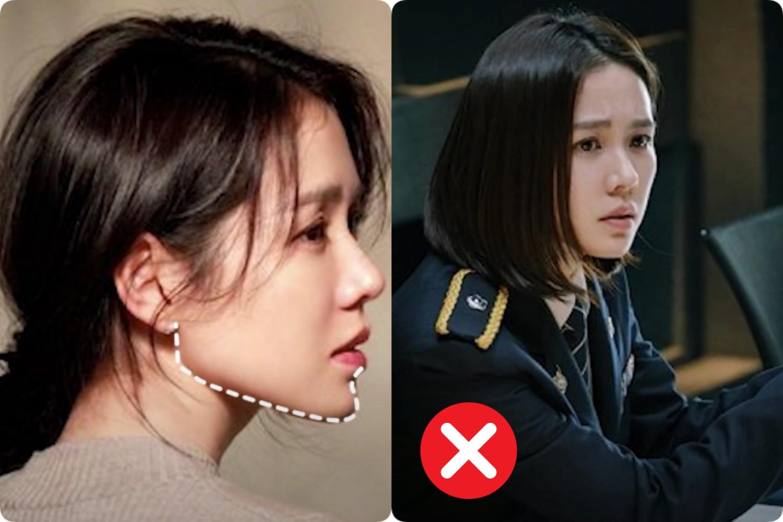 3 lý do khiến Son Ye Jin không thể để tóc ngắn: Tưởng nhan sắc của chị đẹp có thể cân mọi kiểu tóc, hóa ra không phải-7
