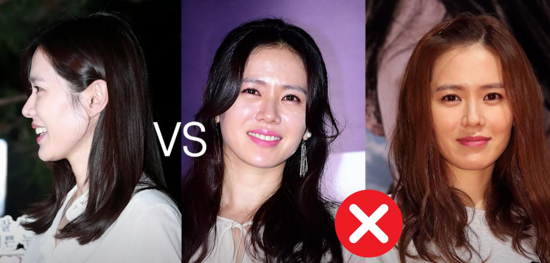 3 lý do khiến Son Ye Jin không thể để tóc ngắn: Tưởng nhan sắc của chị đẹp có thể cân mọi kiểu tóc, hóa ra không phải-2