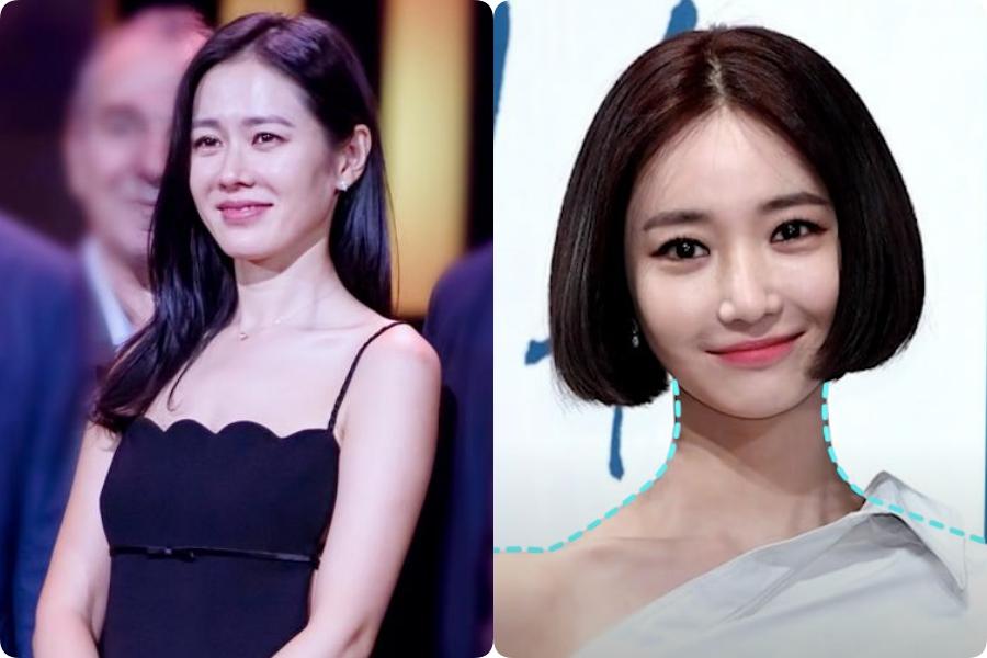 3 lý do khiến Son Ye Jin không thể để tóc ngắn: Tưởng nhan sắc của chị đẹp có thể cân mọi kiểu tóc, hóa ra không phải-9