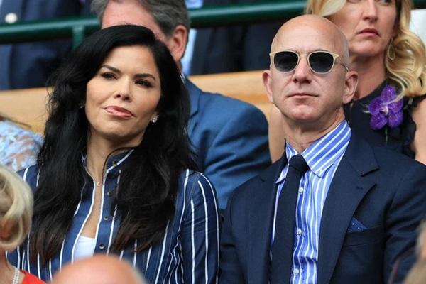 Vợ cũ vừa tái hôn, tỷ phú Amazon đã nhận ngay tin không vui liên quan đến quá khứ ngoại tình, kẻ thứ 3 im hơi lặng tiếng-2