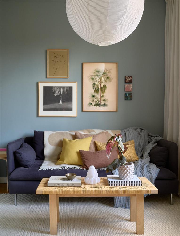 Sử dụng Phong thủy và Ngũ hành để trang trí nhà: Công danh, tiền tài lên nhanh như diều no gió-3