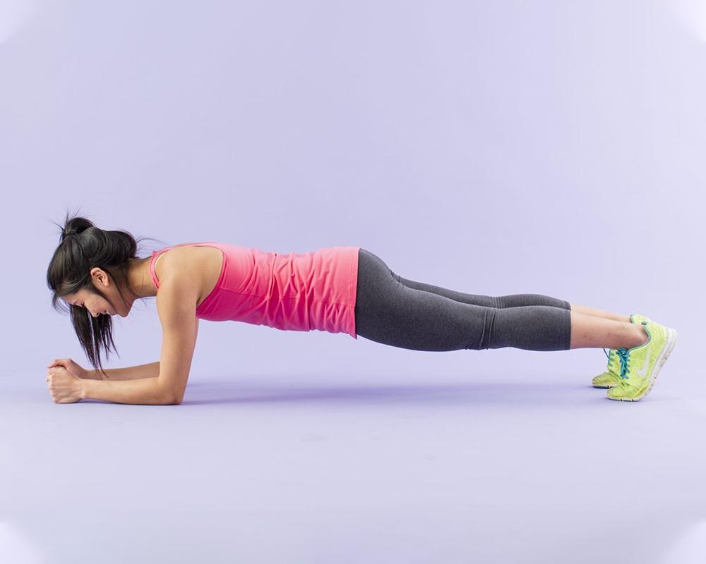 Đam mê ăn uống mà muốn dáng vẫn đẹp, chị em nên tập gym giảm cân đánh bay mỡ thừa-3