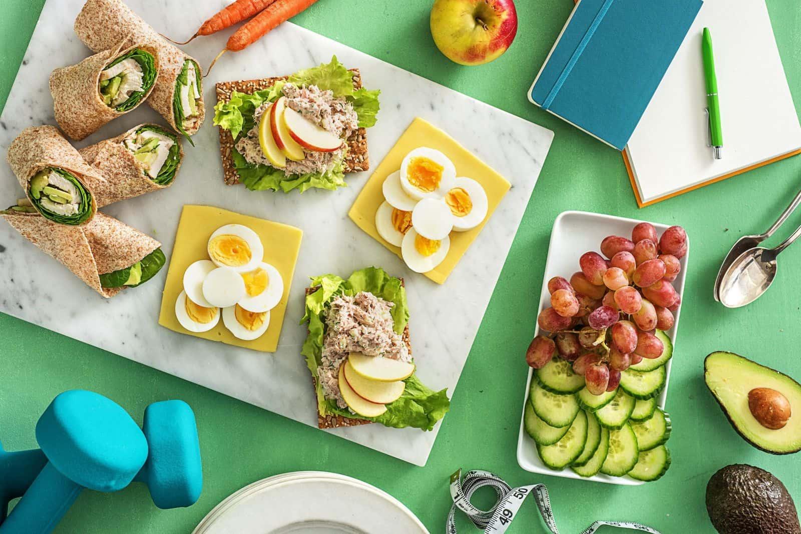Đam mê ăn uống mà muốn dáng vẫn đẹp, chị em nên tập gym giảm cân đánh bay mỡ thừa-7