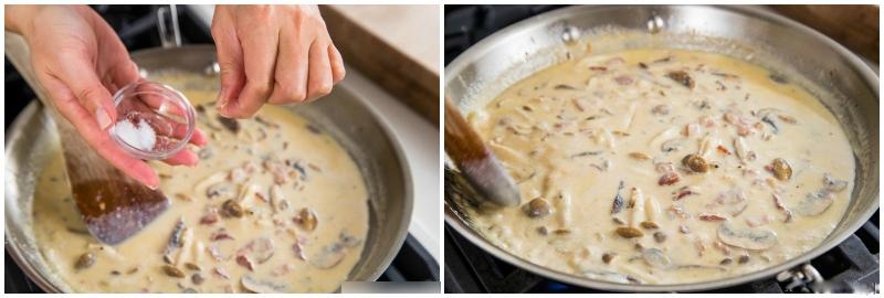 3 công thức và ý tưởng thực đơn cho ngày lễ Valentine trắng thêm lãng mạn, nếu chàng muốn đáp lễ nàng còn chờ gì mà không vào bếp ngay-13