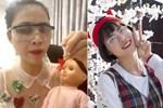 Phát hiện Thơ Nguyễn sửa caption clip xin vía học giỏi trước ngày gặp biến-4