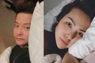 Hoàng Anh và 'tình tin đồn' Thắm Bebe tiếp tục khiến netizen ngỡ ngàng khi tung ảnh giường chiếu