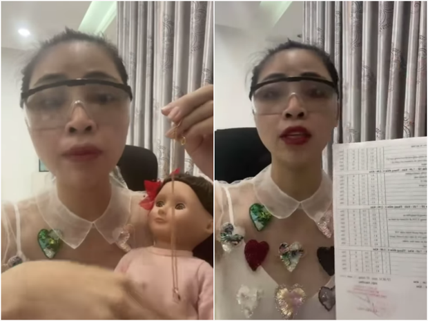 Phát hiện Thơ Nguyễn sửa caption clip xin vía học giỏi trước ngày gặp biến-1