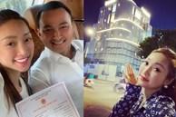 Vợ 3 kém 16 tuổi của Chi Bảo: Giàu, đẹp có quan hệ với nhiều nghệ sĩ nổi tiếng