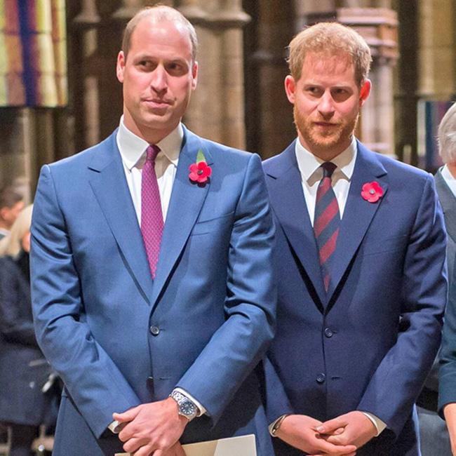 Hoàng tử William chính thức lên tiếng về cuộc phỏng vấn của nhà Sussex, chỉ bằng một câu ngắn gọn đủ khiến Harry phải ngẫm lại mình-3