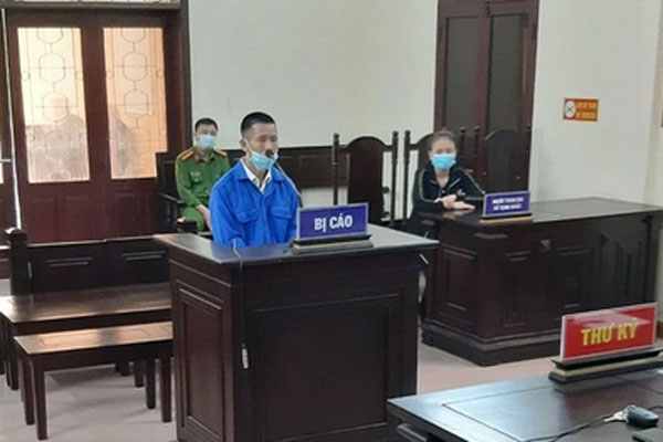 Hải Dương: Trưởng thôn ở huyện Ninh Giang bị phạt 12 tháng tù vì dâm ô bé gái thiểu năng-1