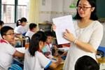 Muốn xin nghỉ học nhưng sợ thầy giáo không cho, nữ sinh nghĩ ra cách hết sức bất ngờ, đến mức ai nhìn thấy cũng phải phì cười-2