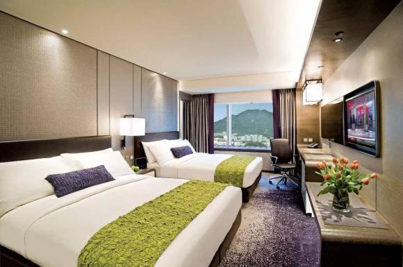 Khi bạn nhận phòng khách sạn, 3 món đồ này đã được bao gồm trong giá phòng, bạn đừng quên mang theo khi trả phòng-1
