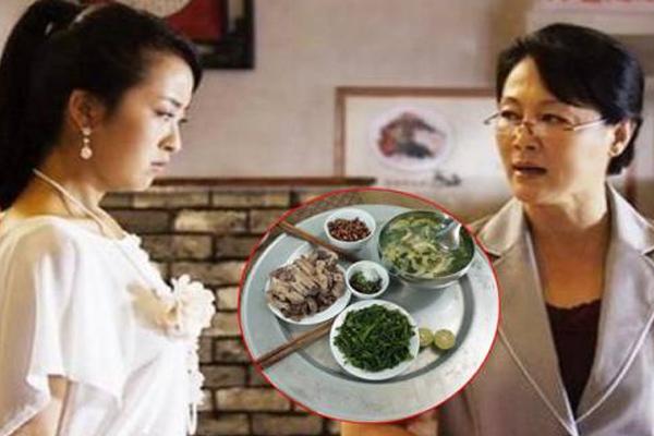 Con dâu bỏ thuốc độc vào đồ ăn của mẹ chồng vì thường xuyên bị la mắng-1