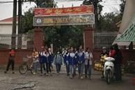 Trường học thu cả trăm triệu tiền 'tự nguyện' nhưng thất hứa với phụ huynh