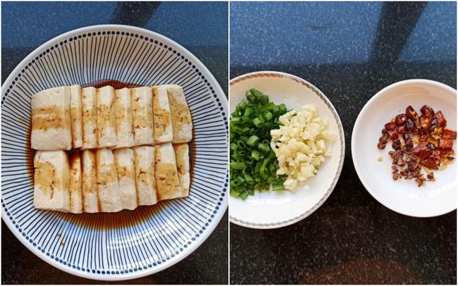 3 món đậu phụ tưởng không ngon mà ngon không tưởng - chay mặn đều có phần!-12