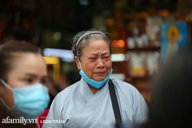 Lễ tưởng niệm và cầu siêu chuyên gia trang điểm Phan Minh Lộc: Mẹ Minh Lộc tiết lộ nguyên nhân khiến anh đột ngột ra đi-3