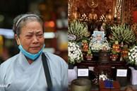 Lễ tưởng niệm và cầu siêu chuyên gia trang điểm Phan Minh Lộc: Mẹ Minh Lộc tiết lộ nguyên nhân khiến anh đột ngột ra đi