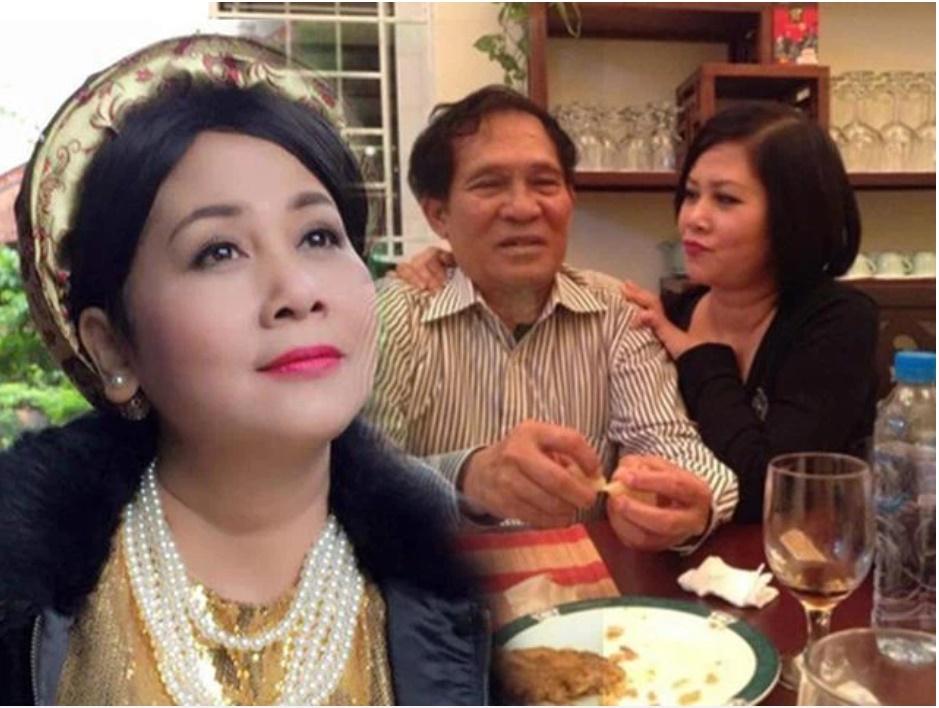 Chồng NSND Minh Hằng qua đời vì bạo bệnh, Chí Trung, Bảo Thanh đau xót chia buồn-3