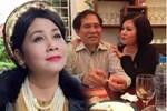 Cuộc đời NSND Minh Hằng: 25 năm lẻ bóng, hạnh phúc mới chưa được bao lâu thì chồng ra đi vì bạo bệnh-6