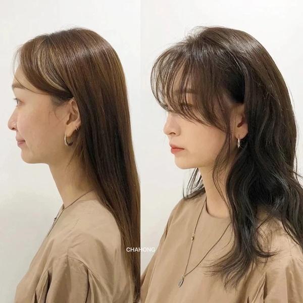 Để tìm được kiểu tóc phù hợp giúp thăng hạng nhan sắc, bạn phải để ý đến chi tiết này-2