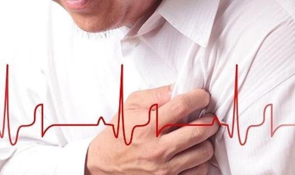Chàng trai 27 tuổi suýt mất mạng do bị nhồi máu cơ tim 2 lần/tháng chỉ vì những thói quen xấu-3