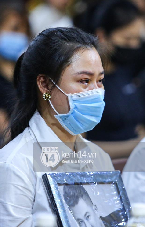 Tuấn Hưng và dàn sao tổ chức đêm nhạc tưởng nhớ Vân Quang Long, Linh Lan bỗng đăng đàn bức xúc vì yêu cầu của BTC-3