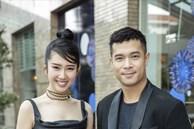 Lan Ngọc xác nhận Thuý Ngân và Trương Thế Vinh đã hẹn hò hơn 1 năm, bí mật có 1 cậu con trai chung?