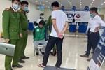 NÓNG: Lời khai đối tượng mặc áo Grab, mang theo súng và mìn cướp ngân hàng ở Hà Nội-3