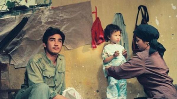 Cuộc đời NSND Minh Hằng: 25 năm lẻ bóng, hạnh phúc mới chưa được bao lâu thì chồng ra đi vì bạo bệnh-1
