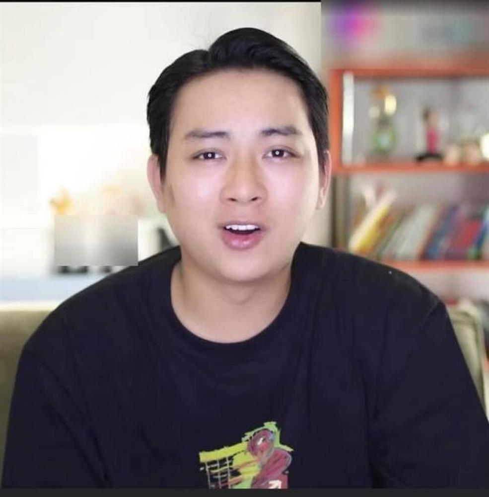 Hoài Lâm gây bất ngờ với ngoại hình phát tướng, thay đổi rõ rệt sau thời gian ở ẩn-2