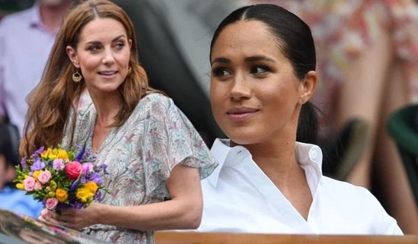 5 sự cố khiến chị em dâu Kate và Meghan vĩnh viễn không thể hàn gắn, drama vứt hoa vào sọt rác chưa là gì-3