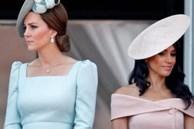 5 sự cố khiến chị em dâu Kate và Meghan vĩnh viễn không thể hàn gắn, drama 'vứt hoa vào sọt rác' chưa là gì