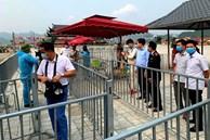 Sở Văn hóa, Thể thao và Du lịch tỉnh Hà Nam chính thức làm việc với chùa Tam Chúc về việc 'quá tải' du khách