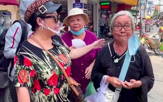 Xót xa hoàn cảnh NS cải lương Trang Thanh Xuân 71 tuổi: Sống trong phòng trọ vỏn vẹn 6m2, bệnh tật vẫn đi bán vé số-2