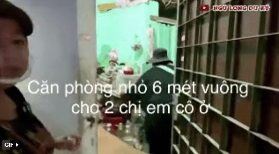 Xót xa hoàn cảnh NS cải lương Trang Thanh Xuân 71 tuổi: Sống trong phòng trọ vỏn vẹn 6m2, bệnh tật vẫn đi bán vé số-3