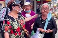 Xót xa hoàn cảnh NS cải lương Trang Thanh Xuân 71 tuổi: Sống trong phòng trọ vỏn vẹn 6m2, bệnh tật vẫn đi bán vé số