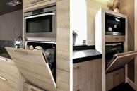 Những lỗi thiết kế nhà bếp vừa gây nguy hiểm vừa bất tiện