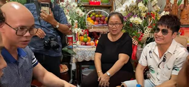 Phan Đinh Tùng và bố mẹ Vân Quang Long gọi điện đối chất với Linh Lan: Chính điều đó gây hiểu lầm, khiến em lên Facebook nói này nói nọ-2