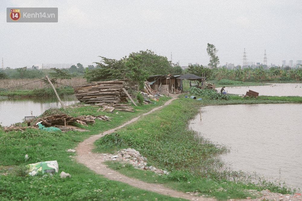 """Người mẹ sinh 14 đứa con ở Hà Nội, 3 đứa vướng vào lao lý: Cuộc đời này tôi chưa thấy ai khổ như mình""""-2"""