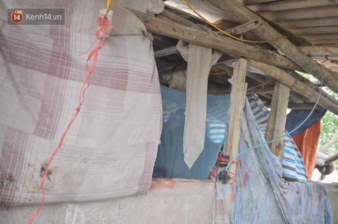 """Người mẹ sinh 14 đứa con ở Hà Nội, 3 đứa vướng vào lao lý: Cuộc đời này tôi chưa thấy ai khổ như mình""""-10"""