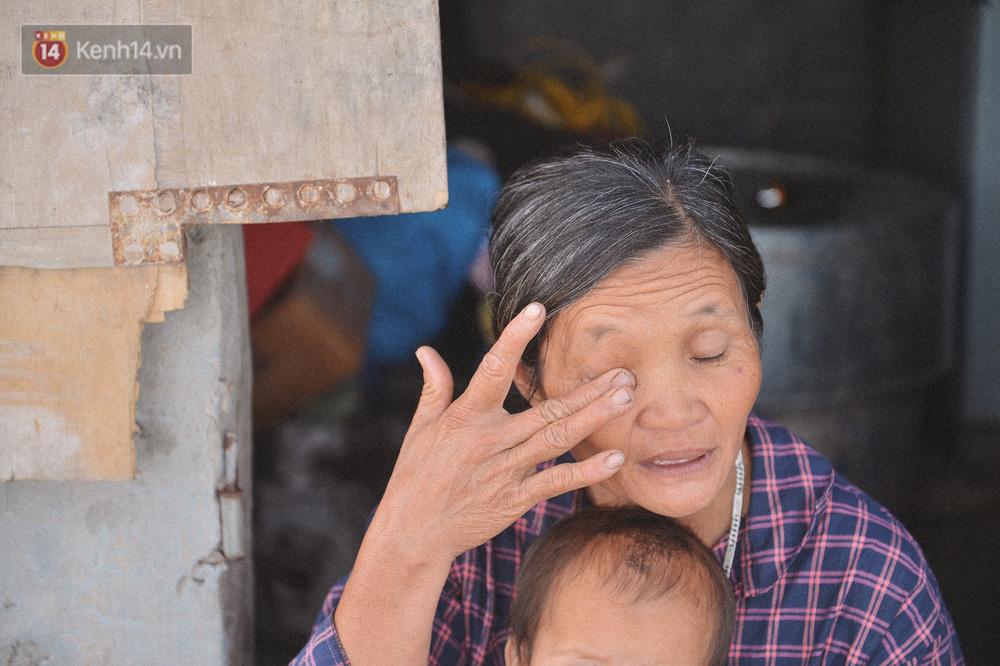"""Người mẹ sinh 14 đứa con ở Hà Nội, 3 đứa vướng vào lao lý: Cuộc đời này tôi chưa thấy ai khổ như mình""""-3"""