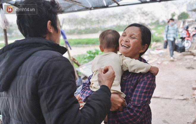 """Người mẹ sinh 14 đứa con ở Hà Nội, 3 đứa vướng vào lao lý: Cuộc đời này tôi chưa thấy ai khổ như mình""""-4"""