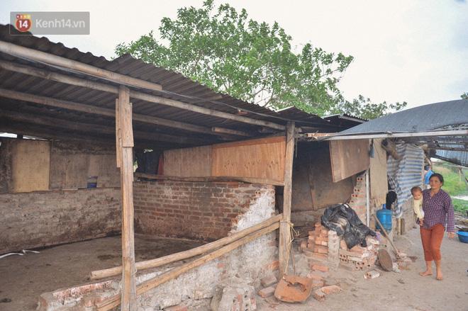 """Người mẹ sinh 14 đứa con ở Hà Nội, 3 đứa vướng vào lao lý: Cuộc đời này tôi chưa thấy ai khổ như mình""""-8"""
