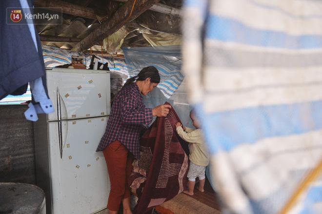 """Người mẹ sinh 14 đứa con ở Hà Nội, 3 đứa vướng vào lao lý: Cuộc đời này tôi chưa thấy ai khổ như mình""""-11"""